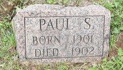 Paul S. Williams