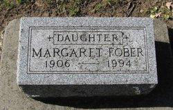 Margaret Fober