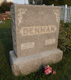 David D. Denman