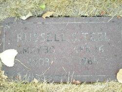 Russell S. Teel