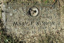 Mary L. Konon