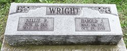 Nellie R. Wright