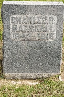Charles R. Marshall