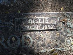 Billie Elrod