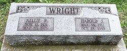 Harold J. Wright