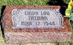 Linda Lou Tatman