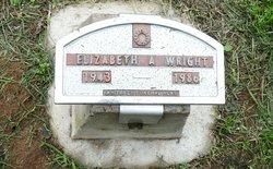 Elizabeth A. Wright