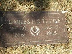 Charles H.S. Tuttle