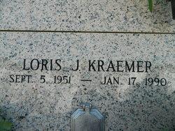 Loris Joseph Kraemer