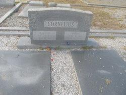 Wilma <I>Butler</I> Cornelius