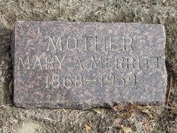 Mary A. <I>Prosser</I> Merritt