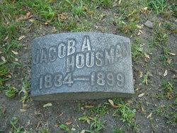 Jacob A. Housman