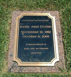 Kelly Ann Dolan