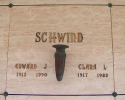 Edward James Schwind
