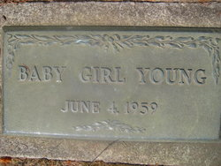 Baby Girl Young