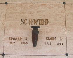 Clara L Schwind