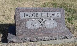 Jacob Edward Lewis