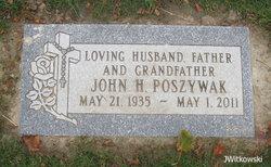 John H. Poszywak