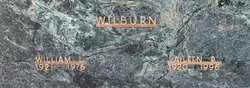Aileen P <I>Bryant</I> Wilburn