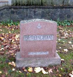 Ruth A. <I>Rodgers</I> Burlingham