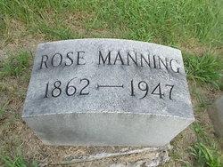 Rose Manning