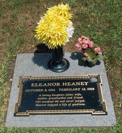 Eleanor Heaney