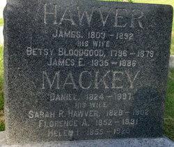 James E. Hawver