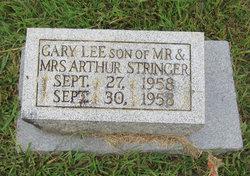 Gary Lee Stringer