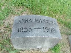 Anna Manning