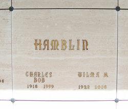 "Charles Henry ""Bob"" Hamblin"