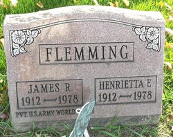 James Robert Flemming