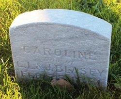 Caroline Blasey