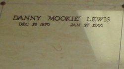 """Danny """"Mookie"""" Lewis"""