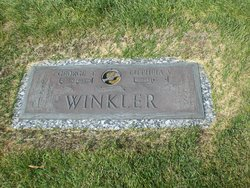 George Thomas Winkler