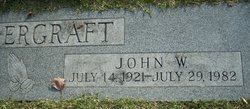 John W. Pendergraft
