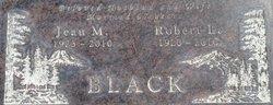 Robert Earl Black