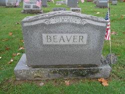 Martha V. <I>Howey</I> Beaver