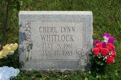 Cherl Lynn Whitlock
