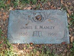 James E Manley