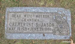 Catherine Sarah Jason