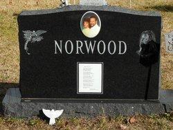 Ernest Maurice Norwood, Sr