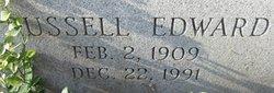 Russell Edward Pelot
