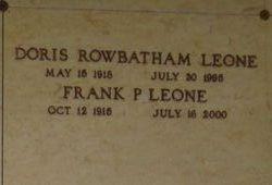 Frank P. Leone