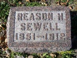 Reason H. Sewell