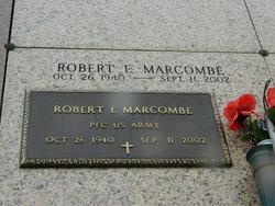 "Robert Everest ""Bob"" Marcombe"
