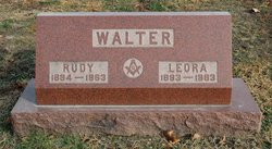 Leora <I>Connell</I> Walter