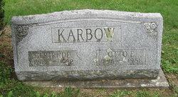 Otto E. Karbow