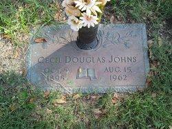 Cecil Douglas Johns