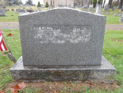 Edward J. Beaver, Jr