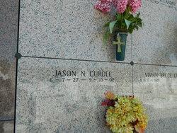 Jason N Curole